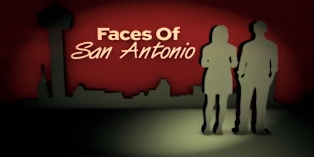 News Story Faces San Antonio Sweat Improves